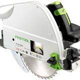 Festool TS 75 EBQ-Plus Upotussaha