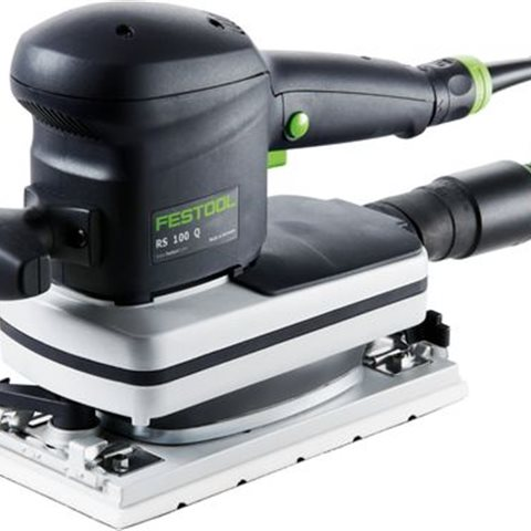 Festool RS 100 Q Planslip