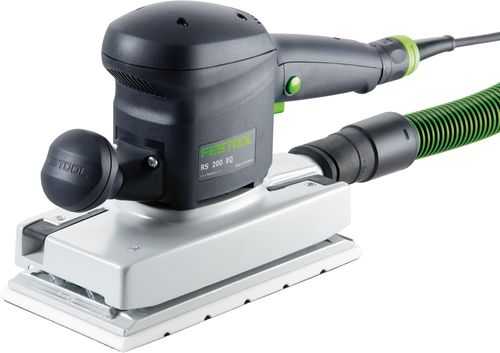Festool RS 200 EQ-Plus Planslip