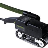 Festool BS 75 E-Plus Bandslipmaskin