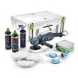 Festool RAP 150-21 FE-Set Automotive SHINEX Polermaskin