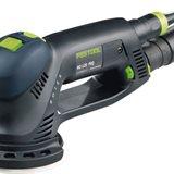 Festool RO 125 FEQ-Plus ROTEX Slip- och polermaskin