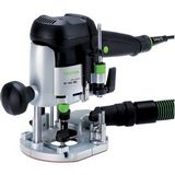 Festool OF 1010 EBQ-Plus Käsiyläjyrsin