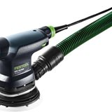 Festool ETS 125 REQ-Plus Excenterslip