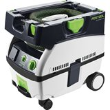 Festool CTL MINI CLEANTEC Dammsugare