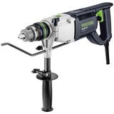 Festool DR 20 E FF-Plus QUADRILL Borrmaskin