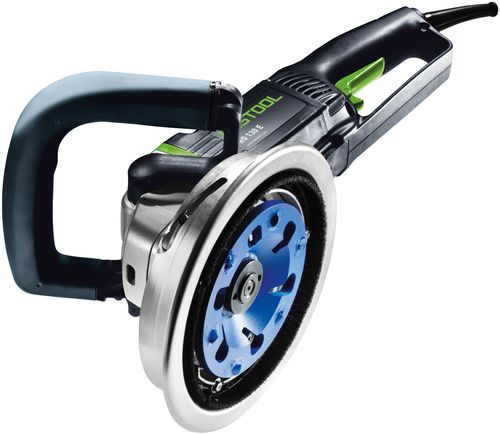 Festool RG 130 E-Set DIA HD RENOFIX Diamantslip
