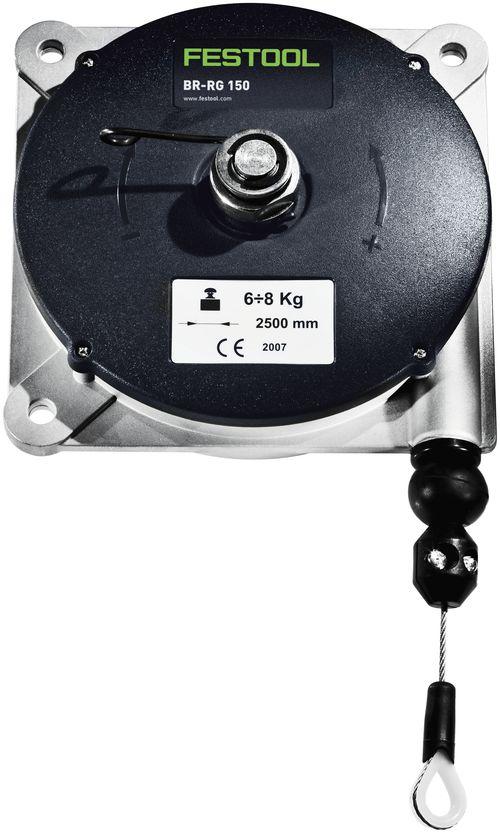 Festool BR-RG 150 Balanseringsblock
