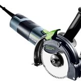 Festool DSC-AG 125 FH-Plus Kapmaskin