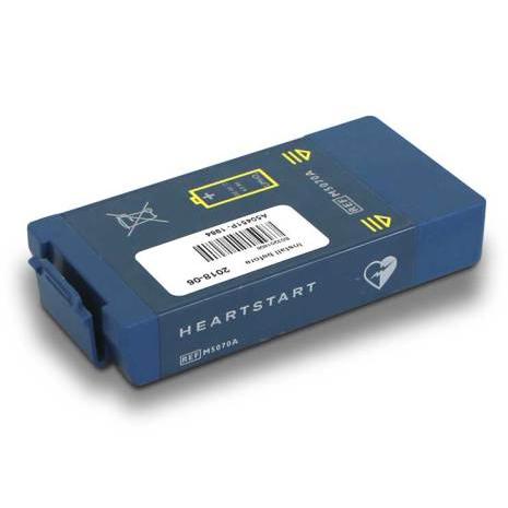 Philips HS1 – FRx Batteri