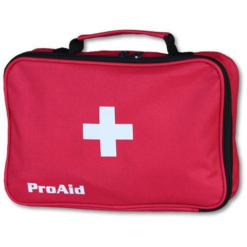 ProAid 5122 Bandasjekoffert for bygg og industri