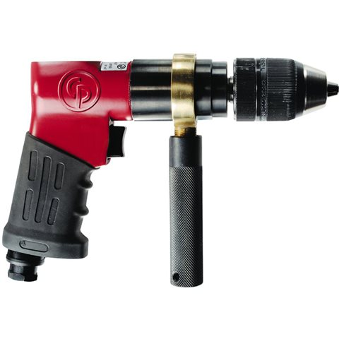 Chicago Pneumatic CP9791 Bormaskin