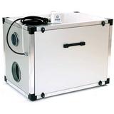 Acetec EvoDry 120 Pro Sorbtiotyyppinen ilmankuivain