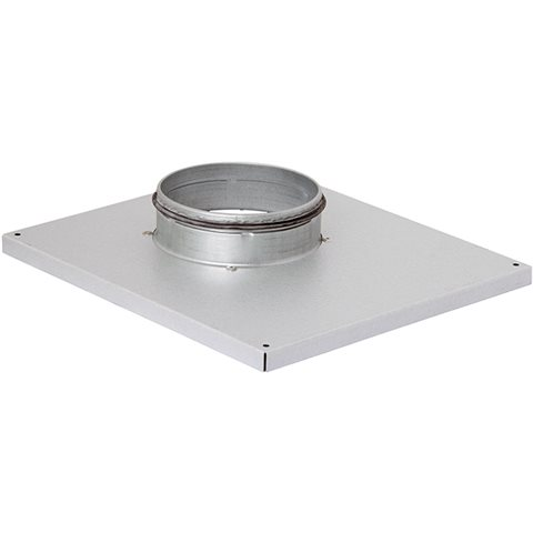 Acetec 20605 Tørrluftsstuss 1x125 mm