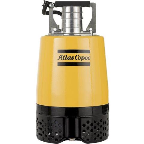 Atlas Copco WEDA 04 Pumpe