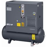 Atlas Copco GX5FF-10-T200 Skruekompressor