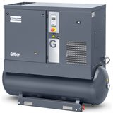 Atlas Copco G7FF-10-FF-T270 Skruekompressor