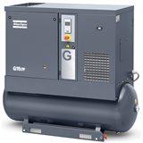 Atlas Copco G11FF-10-T270 Skruekompressor