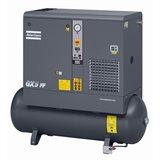 Atlas Copco GX7FF-10-FF-EP-T200 Skruvkompressor