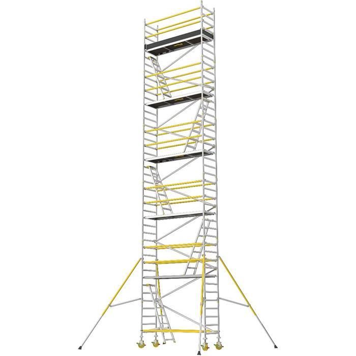 Wibe RT 750XR Rullställning 102 meter