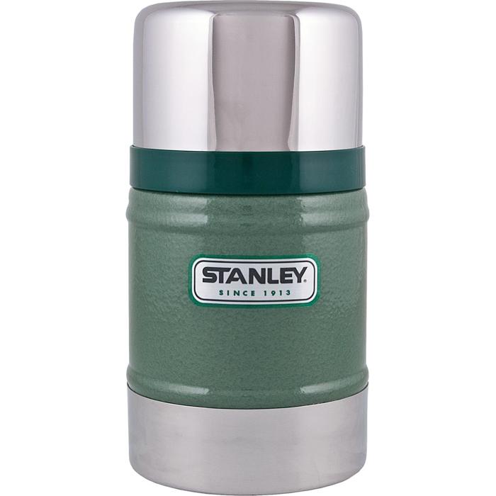 Stanley Classic Vacuum Food Jar Mattermos 05 liter