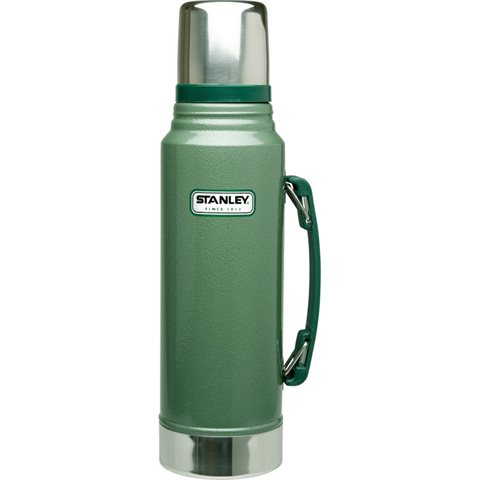 Stanley Classic Vacuum Bottle Termos 1 liter