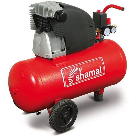 Shamal SD4/50 Kompressor