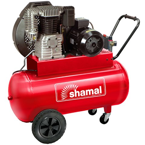 Shamal K28 Kompressor