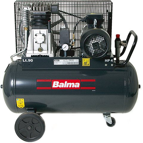 Balma 41-11-90CT Kompressor