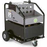 IPC Firebox Hotbox Omvandlarmaskin