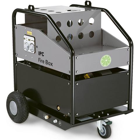 IPC Firebox Hotbox Omformermaskin
