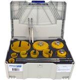 Pro-fit 351090835133XL Hullsagsett