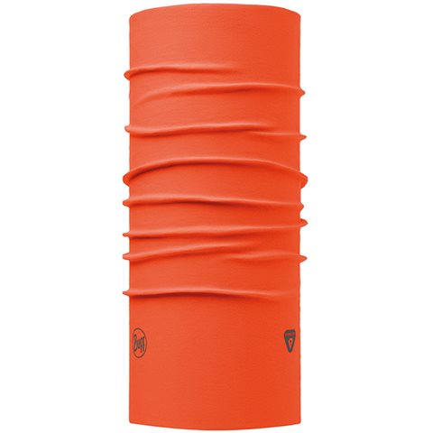 Buff Thermonet Halsvarmer oransje