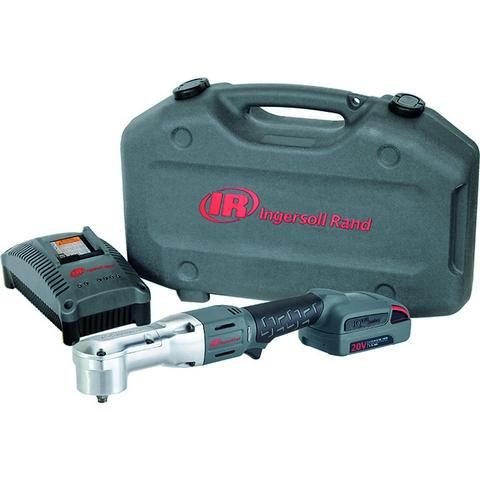 Ingersoll Rand W5350EU-K1 Skralle med 1,5Ah batteri og lader