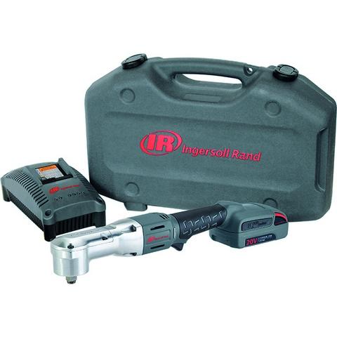 Ingersoll Rand W5330EU-K1 Skralle med 1,5Ah batteri og lader