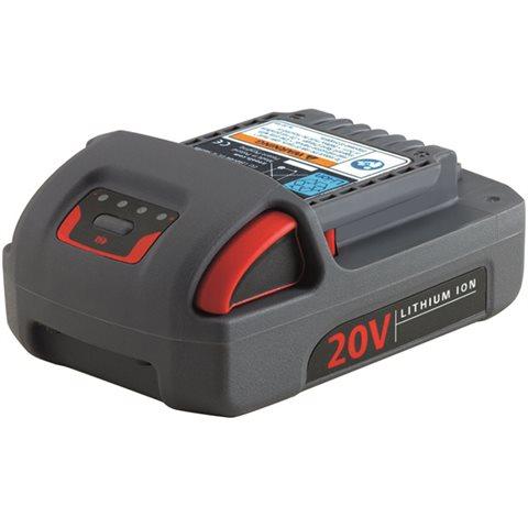 Ingersoll Rand BL2012 Batteri 20V, 2,5Ah