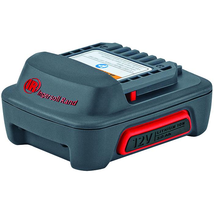 Ingersoll Rand BL1203 Batteri 12V 20Ah