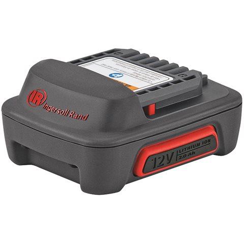 Ingersoll Rand BL1203 Batteri 12V, 2,0Ah
