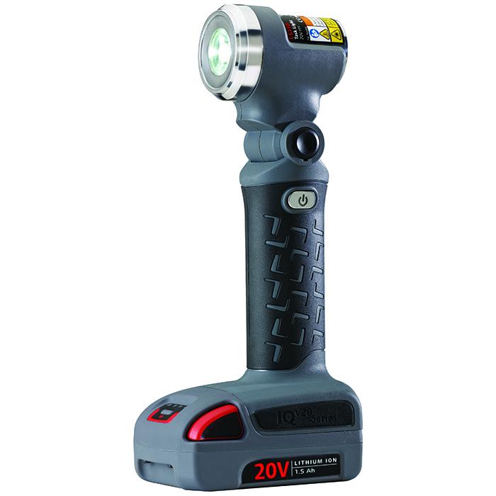 Ingersoll Rand TL5110 Arbetslampa utan batterier och laddare