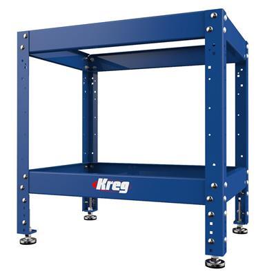 Kreg KRS1035 Arbetsbord utan bordskiva