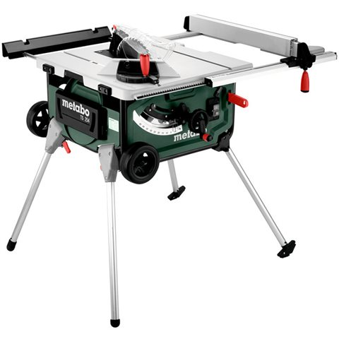 Metabo TS 254 Bordscirkelsåg