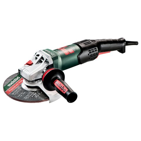 Metabo WEA 19-180 Quick RT Vinkelsliper