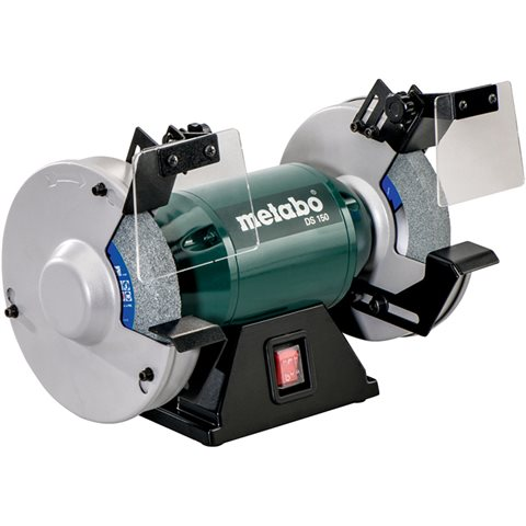 Metabo DS 150 Bänkslip