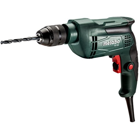 Metabo BE 650 Borrmaskin