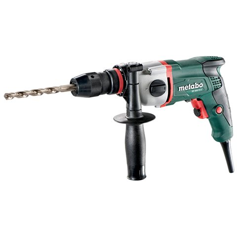 Metabo BE 600/13-2 Bormaskin uten koffert