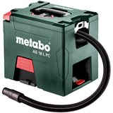 Metabo AS 18 L PC Pölynimuri
