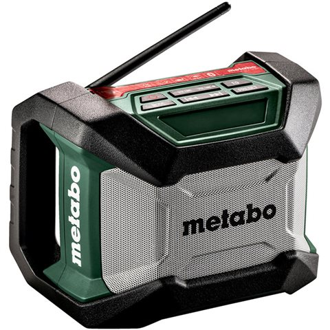Metabo R 12-18 BT Radio