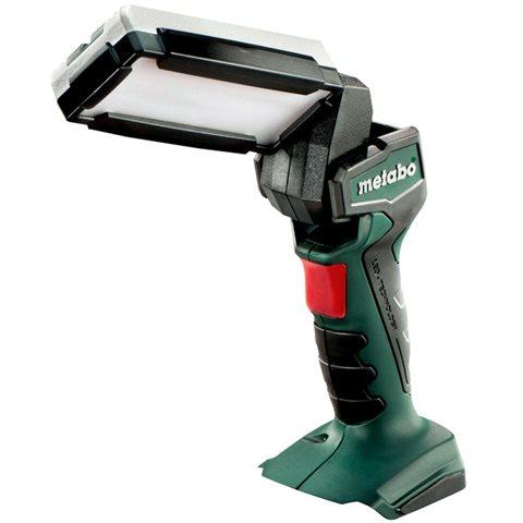 Metabo SLA 14.4-18 LED Arbetslampa utan batteri och laddare
