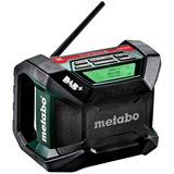 Metabo R 12-18 DAB+ BT Radio