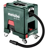 Metabo Set AS 18 L PC Dammsugare